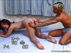 Asian hottie fucked like no tomorrow tubes