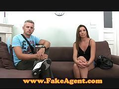 FakeAgent Hot amateur and pervy BF tubes