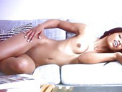 Solo seduction stars young Fierra Cruz tubes