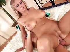 Big tits flopping like crazy during a hot fuck tubes