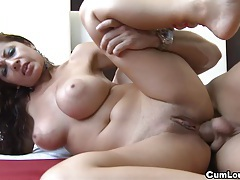 Nasty Slut gets her Ass pounded hard tubes