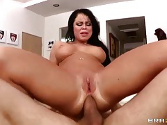 Nikki Delano is pure anal slut in great video tubes