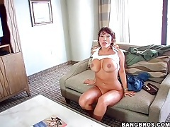 Erotic tease with solo milf Ava Devine tubes