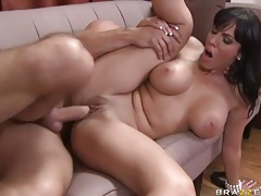 Hardcore sex with a milf named Veronica Rayne tubes