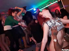 Watch cock riding and doggystyle sluts at party tubes