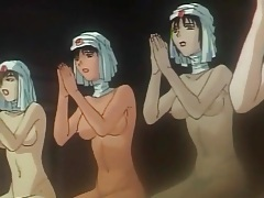 Hentai cock worship in group video tube