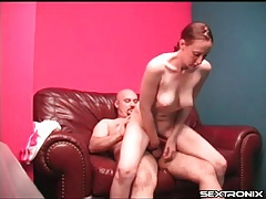 Lanky amateur redhead fucked hardcore tubes
