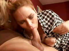 Voluptuous milf on her back for a good fuck tubes