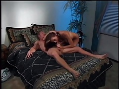 Lusty BJ so girl can get on top and fuck hardcore tubes
