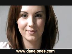 DaneJones Hot wet pussy cums with massager tubes