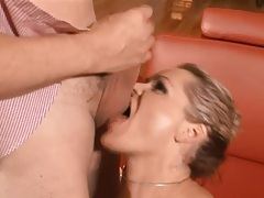 He cums in armpit of cheating wife tubes