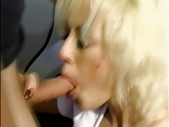Anal sex with girl by the broken down car tubes
