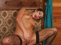 He licks cunt and ass of girl that will ride him tubes
