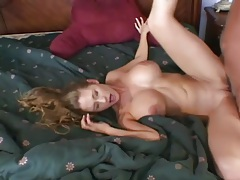 Free Cum on tits Movies