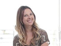 Erica Returns For Surprise Audition - Netvideogirls tubes