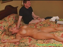 Huge Tits Jennifer Received Anal Sex 2 tubes