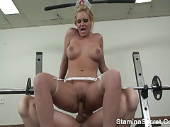 Hot Redheaded MILF Fucked Hard And Got A Facial Cum tubes
