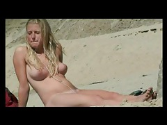 theSandfly Presents ItsMee/Karennudist 2013 Voyeur tubes