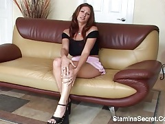 Supersized Boobs Naughty Blonde Got Double penetration tubes