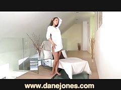 Danejones perfect teen with perfect pussy and ass tubes