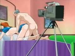 Old man films his cock fucking hentai vagina tubes