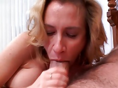 His cock is wicked thick fucking a hairy pussy tubes