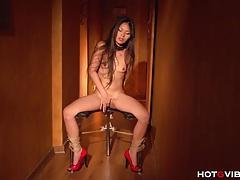 Asian slave girl tubes