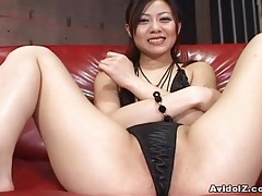 Cute japanese babe toyed hard – uncensored tubes