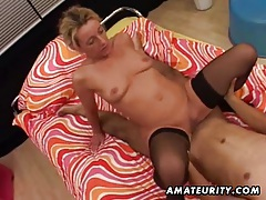Amateur milf homemade anal with huge facial cumshot tubes