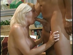 Wet blowjob and a sexy reverse cowgirl cock ride tubes