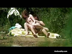 Thesandfly horny beach holidays! tubes