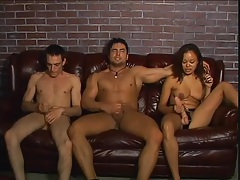 Guy fucks asian pussy and hot guy ass tubes