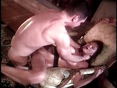 Asian moans for aggressive sex in her hot cunt tubes