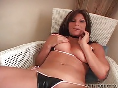 Head for a big cock from a sexy milf slut tubes