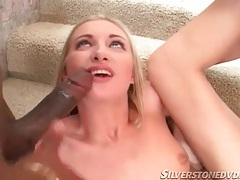 Teenager dicked in the ass by black cock tubes