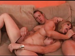 Hot body on shemale sucking and fucking tubes