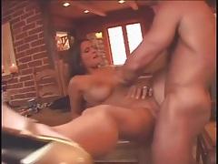 Austin kincaid looks hot fucked by a big cock tubes