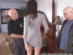 Mrs. candy fucks a lot! tube