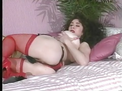 Solo porn from the 80s with a fake tits girl tubes