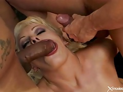Ass fucking blonde cock whore layla jade tubes