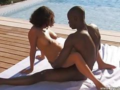 Ebony outdoor sex techniques tubes