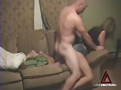 Boyfriend films gf fucking another guy tubes