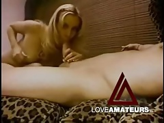 Homemade blowjob and anal sex with hot blonde tubes