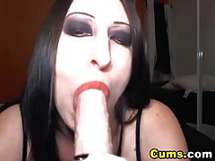 Amazing big tits dildo play hd tubes