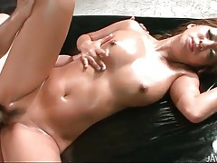 Baby oil soaked hardcore sex video with slut tubes