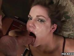 Deepthroat fucking pornstar bobbi starr tubes