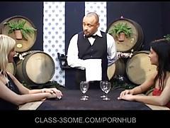3some tip for the waiter tubes