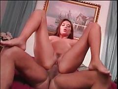 Arousing tera patrick hardcore sex scene tubes