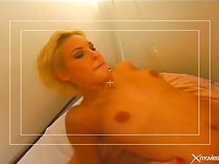 69 and screwing with a beautiful blonde girl tubes