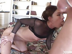 Skinny girl wants him in her tight ass tubes